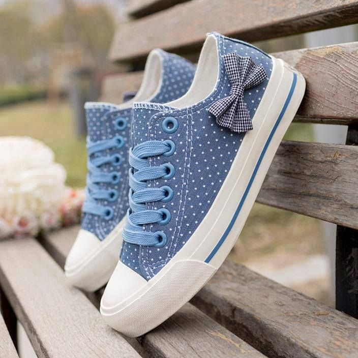 Autumn casual shoes