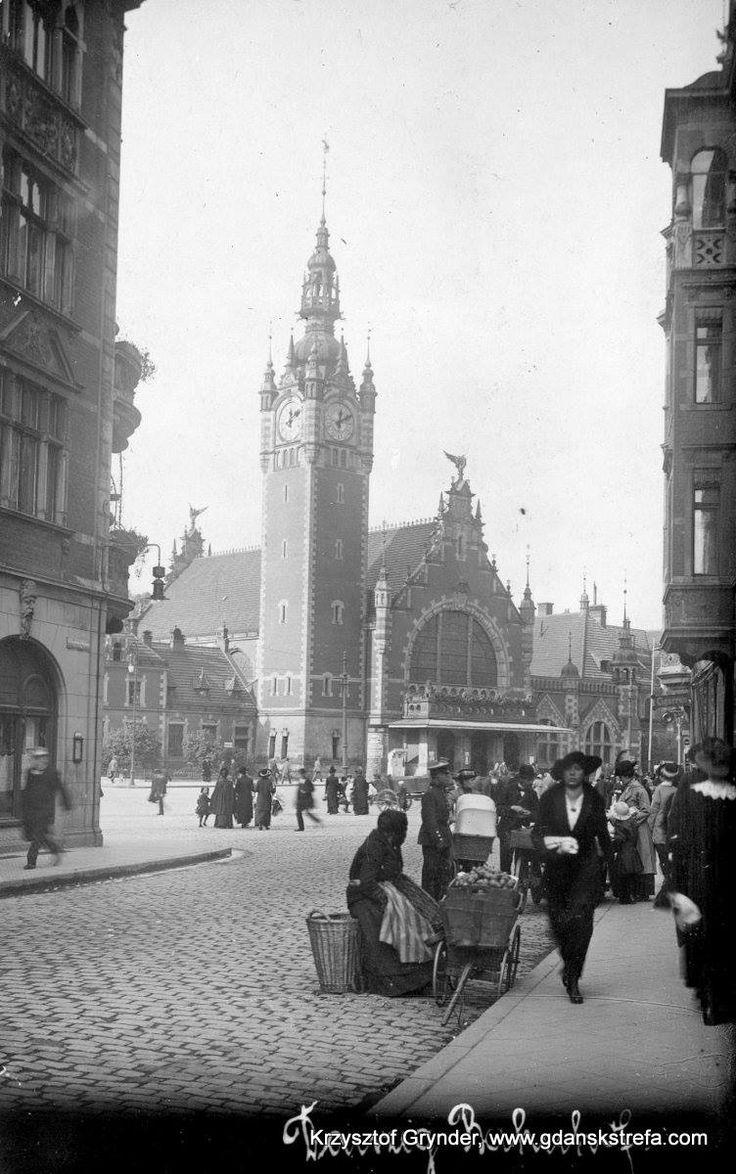 Zdjęcie użytkownika Gdańsk Strefa Prestiżu.