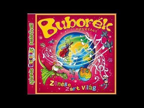 Buborék együttes - Ovibúcsú