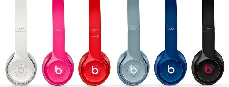 Apple's 2015 Back to School deal: free Beats Solo2 headphones with Macpurchase