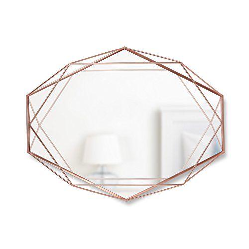 Umbra 358776-880 Prisma Miroir Cuivre 56,8 x 43 x 9 cm Umbra https://www.amazon.fr/dp/B01ANF7MQG/ref=cm_sw_r_pi_dp_x_mPBczb6H1197V