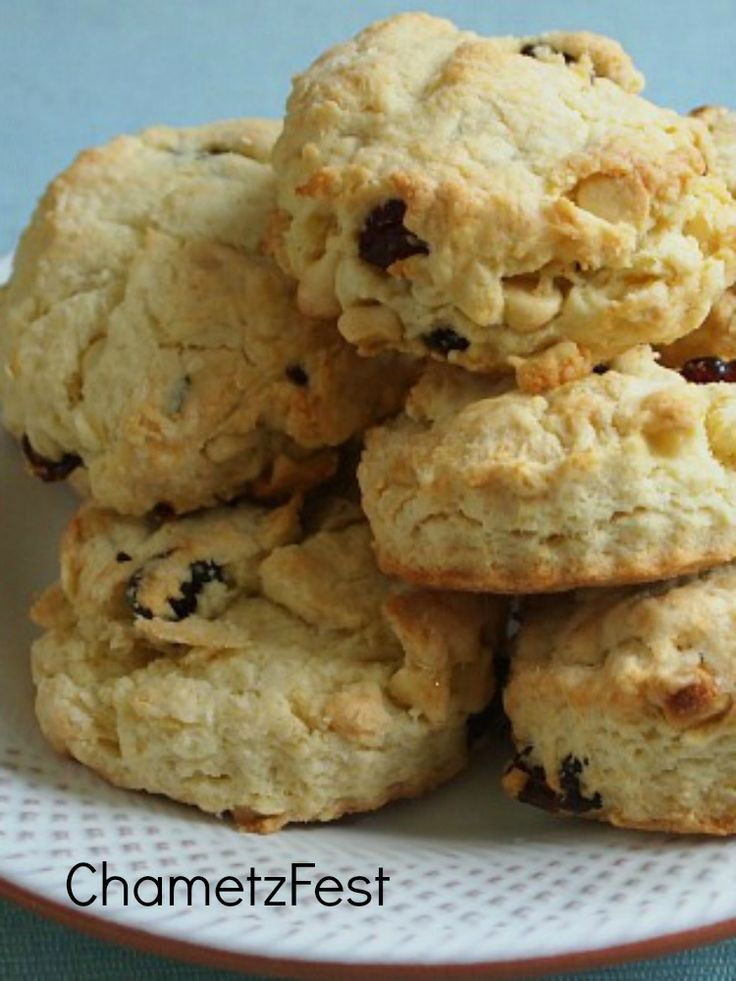 ChametzFest - comfort foodsWhite Chocolates, Sweets, Cranberries Scones, Breads, Breakfast Food, Food Recipe, Chocolates Cranberries, Comforters Food, Comfort Foods