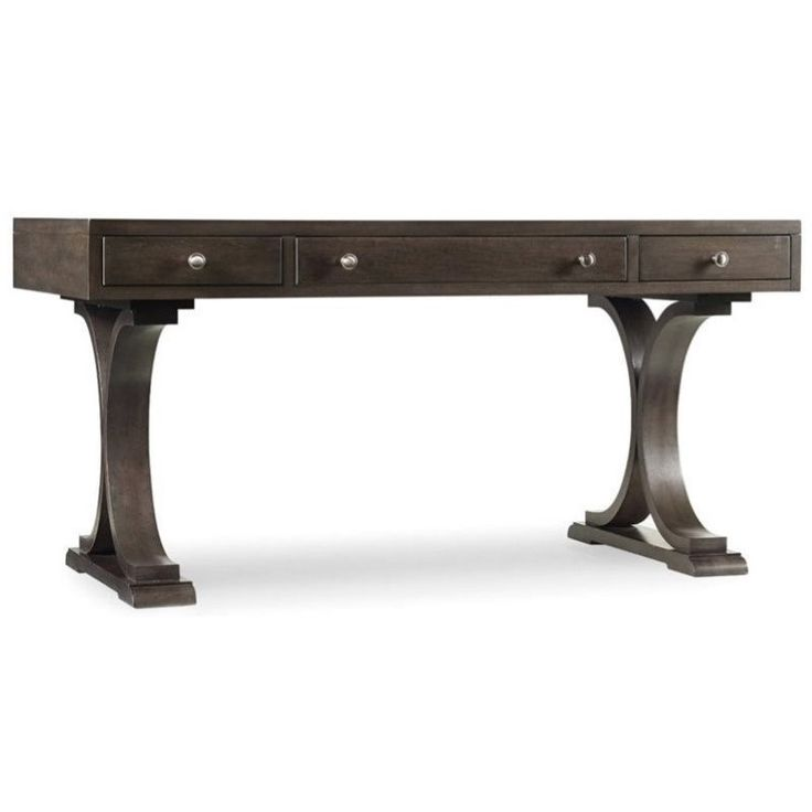 Found it at cymax.com - Hooker Furniture South Park 60 Inch Writing Desk
