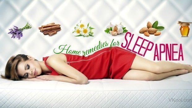home remedies for sleep apnea #Sleepapnearemedies