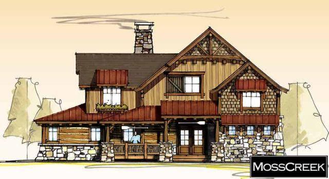 Mosscreek Floorplans Timberframe Lake House Pinterest