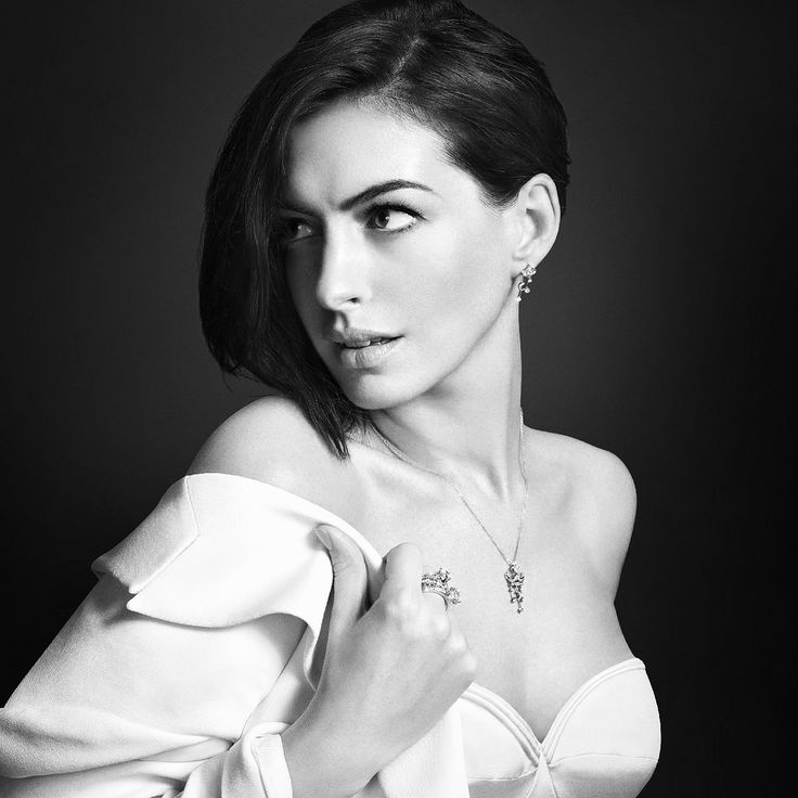 17+ Best Images About Anne Hathaway On Pinterest