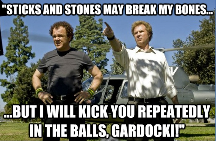 Step Brothers Karate In The Garage Quote: 17 Best Ideas About Step Brothers Meme On Pinterest