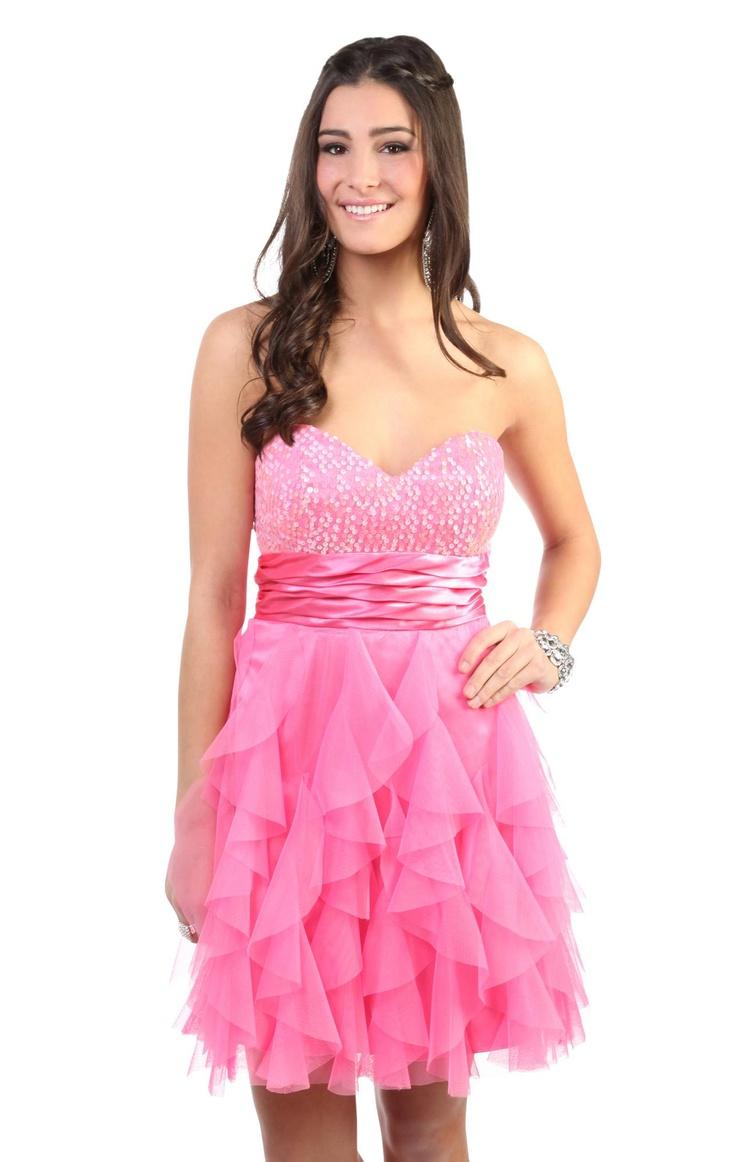 Mejores 19 imágenes de Semi Dress en Pinterest | Vestidos de fiesta ...