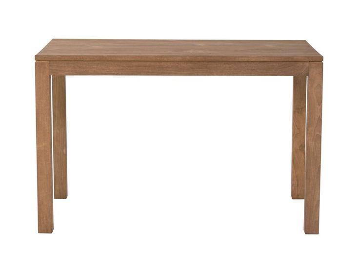 Mesa de comedor rectangular de teca TEAK KUBUS Colección Teak Mesas