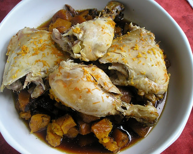 Slow Cooker Chicken TzimmesChicken Turkey, Crock Pots, Cooker Meals, Maine Dishes, Slow Cooker Chicken, Notebooks Recipe, Meals Copyright, Edesia Notebooks, Chicken Tzimmes
