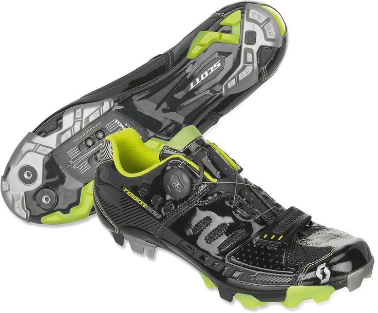 Scott MTB Team Boa Bike Shoes - Men's - 2014 Closeout - REI.com