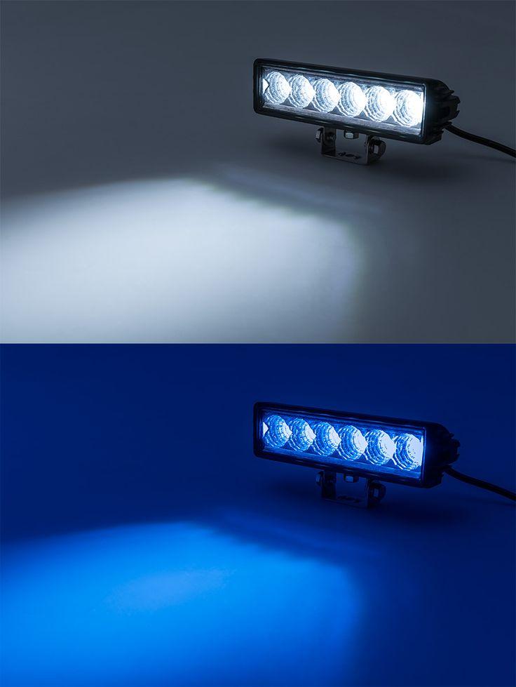 Best  Heavy Duty Off Road LED Light Bar W LED Light Bars For