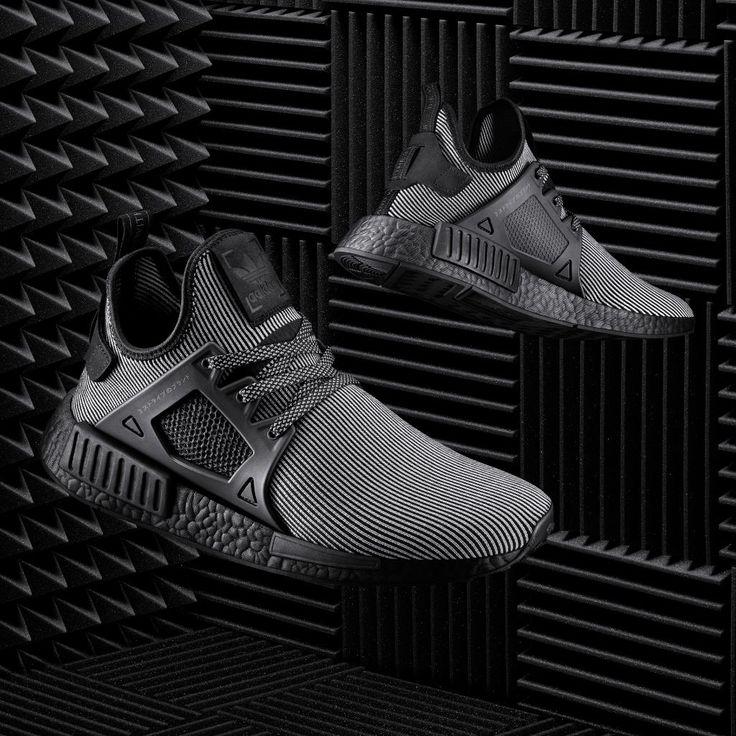 adidas gazelle mens adidas nmd xr1 triple black size 7