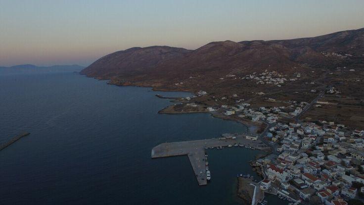 Kasos Island Dodecanese Greece