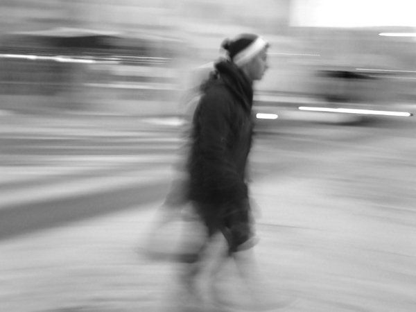 Creative reasons to make your images moving and let your story come more alive.   #intentional camera movement # motion