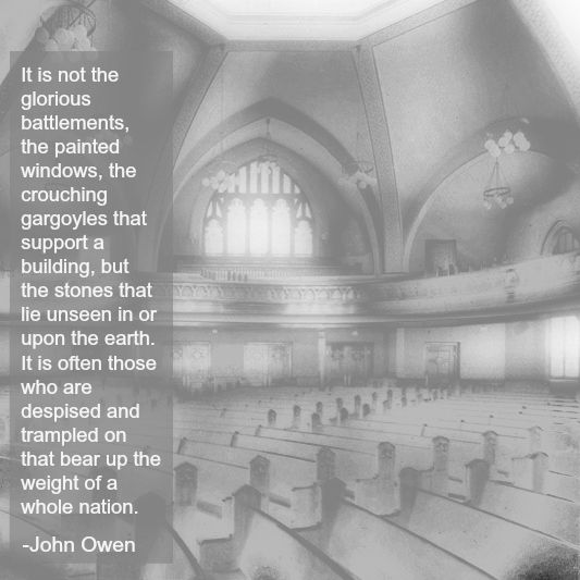 Christian quotes | John Owen | humility | humbleness | humble | Christian | reformed | Puritan | biblical |  https://www.facebook.com/groups/thePuritanandReformedTeachers/