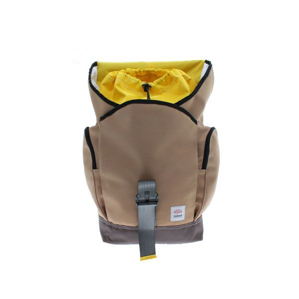 ROAMER was designed as our go to backpack for a night out of town or a full day adventure. It has a generous pack space and multiple storage compartments, including an easy access padded laptop pocket. ROAMER is internally lined with a water resistant nylon, and fitted with a heavy-duty clip buckle. The base has a durable rip-stop material shell for added lifespan.