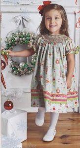 Heirloom & Smocked Garments