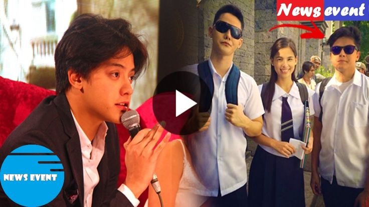 Daniel Padilla's Dream Course In College! Did You Know  FIND OUT HERE ne...