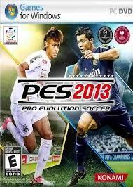 Pro Evolution Soccer 2013 PC [Español] [Torrent]