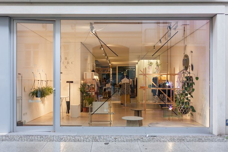 Baerck Store by Ilot Ilov http://philsspaces.com/2014/10/17/oh-my-mitte/