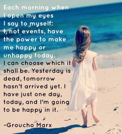 Morning Quote: Groucho Marx Quotes Each Morning. QuotesGram