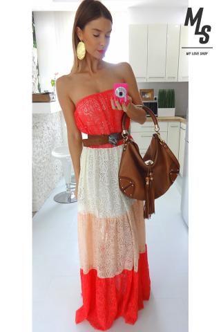Sugarbird lace dress