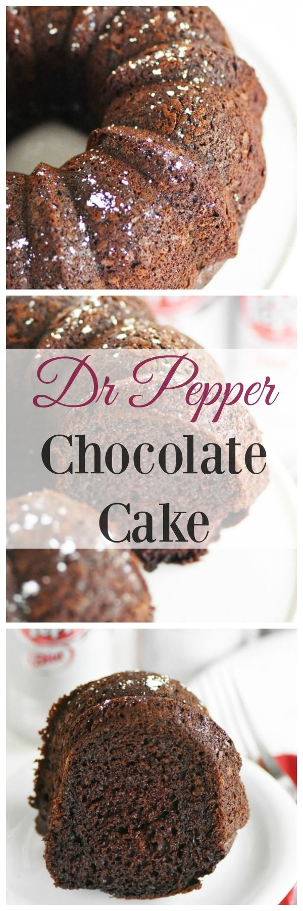 Dr Pepper Cupcakes Using Cake Mix