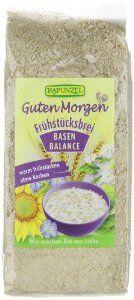 RAPUNZEL Bio Frühstücksbrei Basen-Balance, 2er Pack (2 x 500 g) - http://handygrocery.org/grocery-gourmet-food/breakfast-foods/rapunzel-bio-frhstcksbrei-basenbalance-2er-pack-2-x-500-g-de/