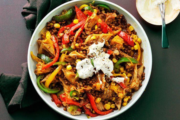 Met een paar goede ingrediënten zet je in 25 minuten al een heerlijke stoof op tafel. - Recept - Allerhande