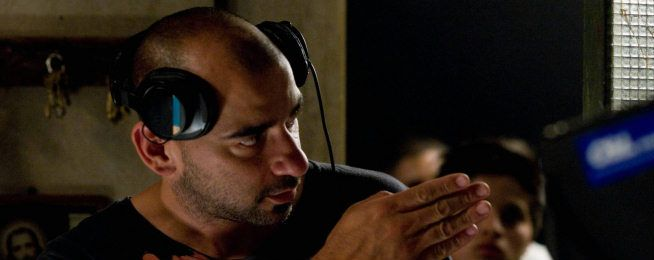 Pablo Trapero girerà un film in lingua inglese