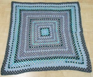 Sweet Nothings Crochet: MICQ BLANKETS – 1 & 2