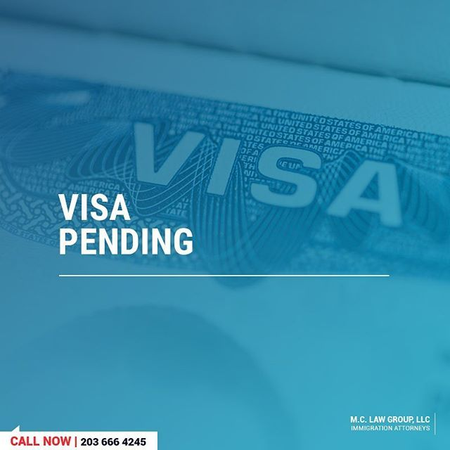 Decisions On A Visa Application Are Generally Never Immediate