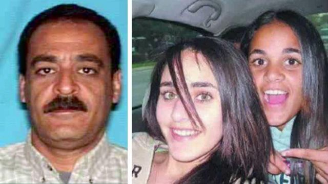 "Texas 'honor killing' suspect Yaser Said could be hiding in plain sight as NYC cabbie, private investigator says - 05/29/12: The Egyptian-born cab driver suspected in the 2008 ""honor killing"" of his two daughters in Texas because they were dating non-Muslim boys may be working at his old trade in New York, according to a private investigator who has tracked him. Yaser Said fled his Dallas-area home after allegedly shooting daughters Amina, 18, and Sarah Said, 17, on New Year's Day in 2008..."