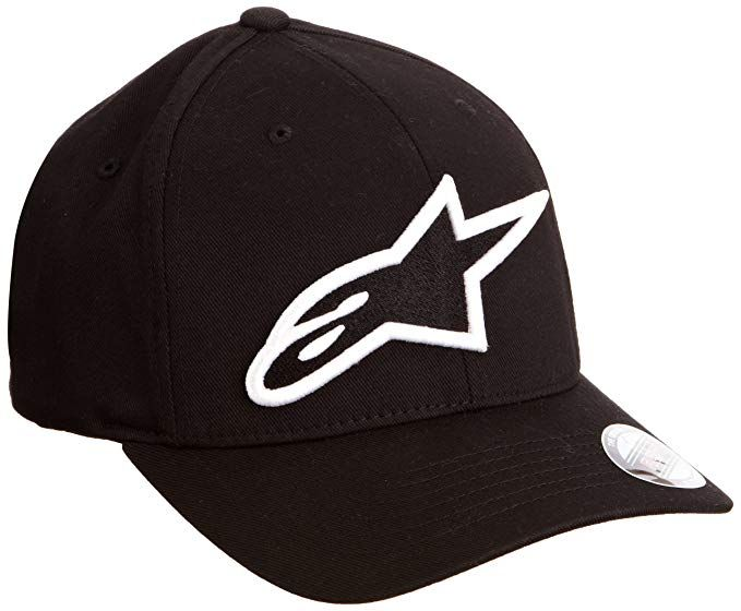 9204635c ALPINESTARS Men's Logoastar Hat Review | Hats and Caps | Hats ...