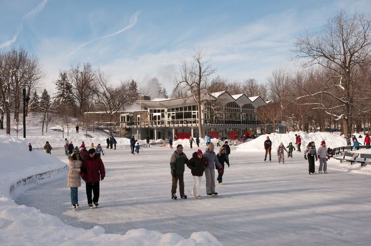 Best Montreal Outdoor Skating Rinks - Page 4 of 13  | MTL Blog