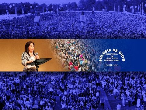 Transmisiones en vivo - Iglesia de Dios Ministerial de Jesucristo Internacional: Iglesia de Dios ... - YouTube