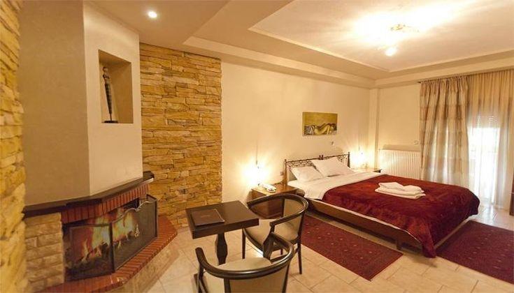 Nostos Hotel στα Λουτρά Πόζαρ μόνο με 135€!