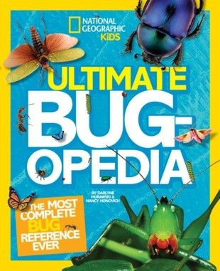 13 best 5th grade images on pinterest closer mcgraw hill and ultimate bug opedia the most complete bug reference ever more than 400 amazing color photos throughout the book by darlyne murawski nancy honovich fandeluxe Choice Image