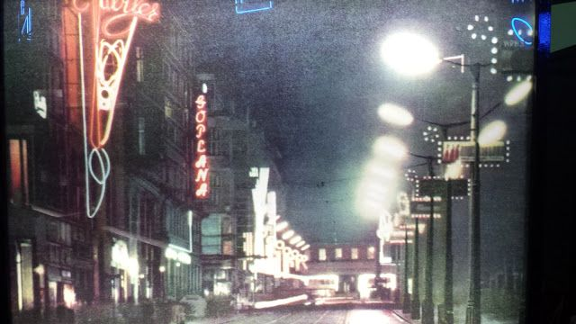 skillpoint: Handel z dawnych lat w blasku neonów
