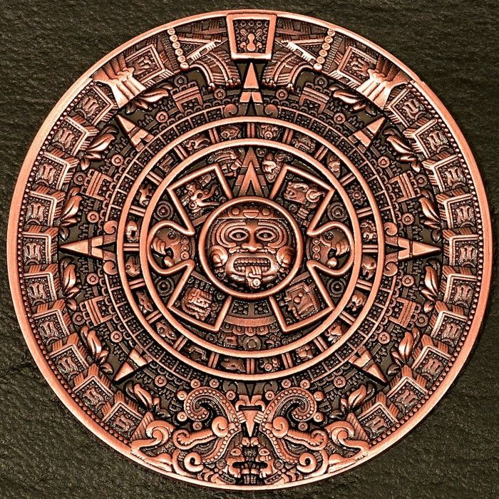 8 best images about Aztec Technology on Pinterest ...