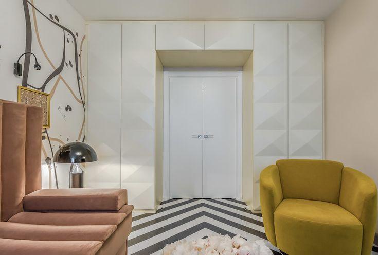 Идеи оборудования шкафа вокруг двери. Идея, шкаф, дизайн, интерьер, ремонт, отделка, длиннопост