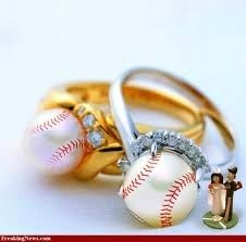 17 best 1000 images about Baseball wedding my wedding plan on