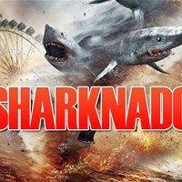 SHARKNADO - Official Asylum Trailer - TOO VIOLENT FOR TV??
