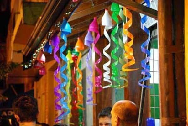 Decoração Para Festa à Fantasia: ideias e fotos inspiradoras