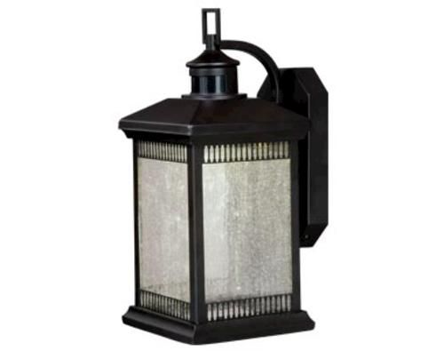Austin LED 15 5  180 degree 2 light Level Motion Activated Light at Menards86 best Mid Century Modern Exterior images on Pinterest   Modern  . Menards Exterior Lighting. Home Design Ideas