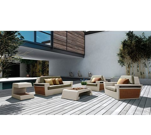 Gartenlounge rattan  Best 10+ Gartenlounge rattan ideas on Pinterest ...