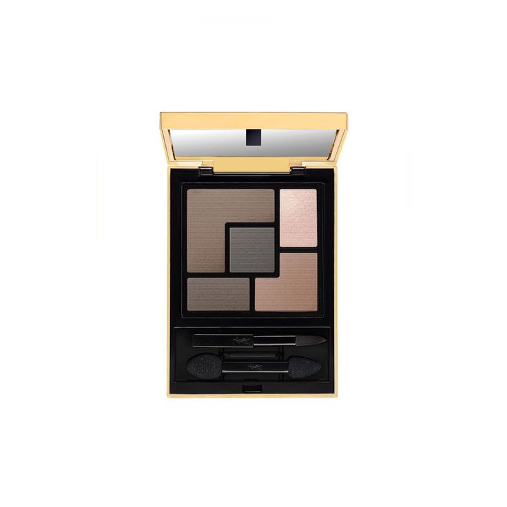 Yves Saint Laurent - Couture Palette - No.02