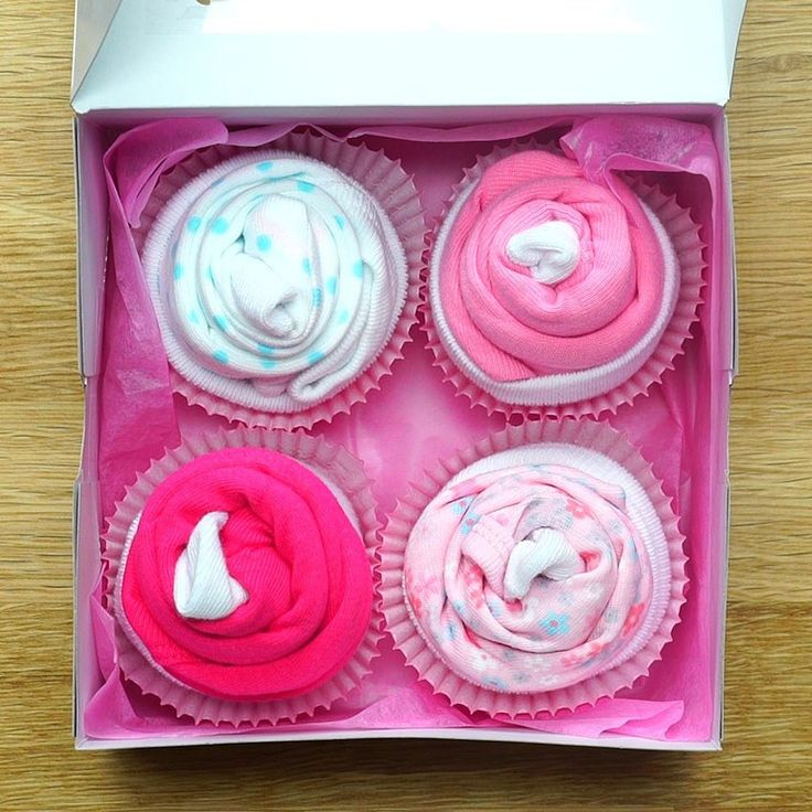 Best 25 onesie cupcakes ideas on pinterest baby cupcake gift if you want to make the cutest little baby shower gift then you have got negle Gallery