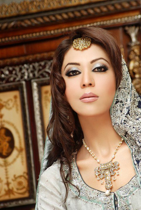 Khawar jamsheed wedding hairstyles
